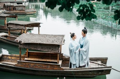 古典婚礼策划